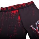 Тренировъчен Клин С Дълги Крачоли - Venum Pirate 3.0 Spats - Black/Red
