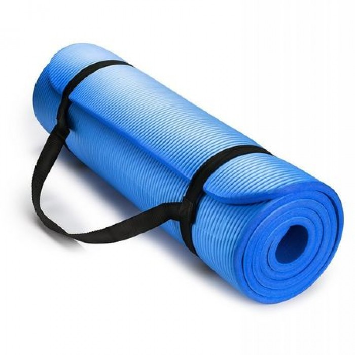 ARMAGEDDON Постелка за йога / Yoga Mat NBR Eco-Friendly ​