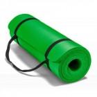 ARMAGEDDON Постелка за йога / Yoga Mat NBR Eco-Friendly 