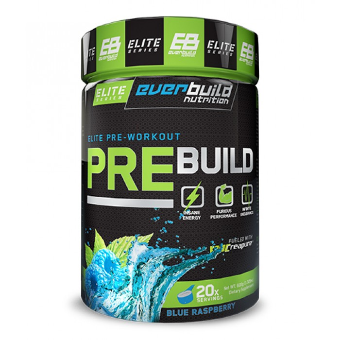 EVERBUILD PRE Build / 600gr.