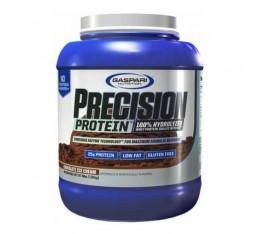 Gaspari Nutrition - Precision Protein 4lb. Хранителни добавки, Протеини, Суроватъчен протеин