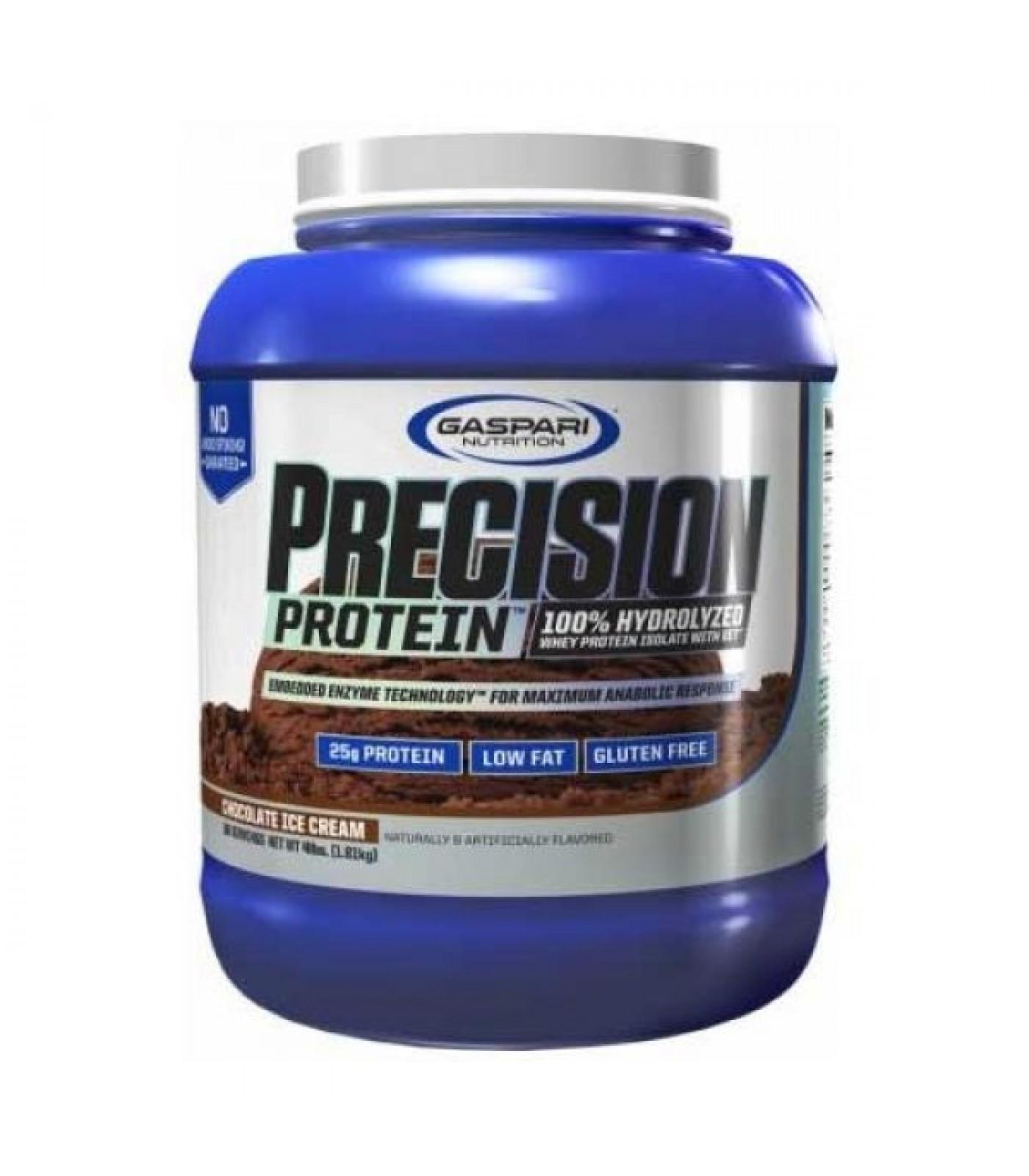 Gaspari Nutrition - Precision Protein 4lb.