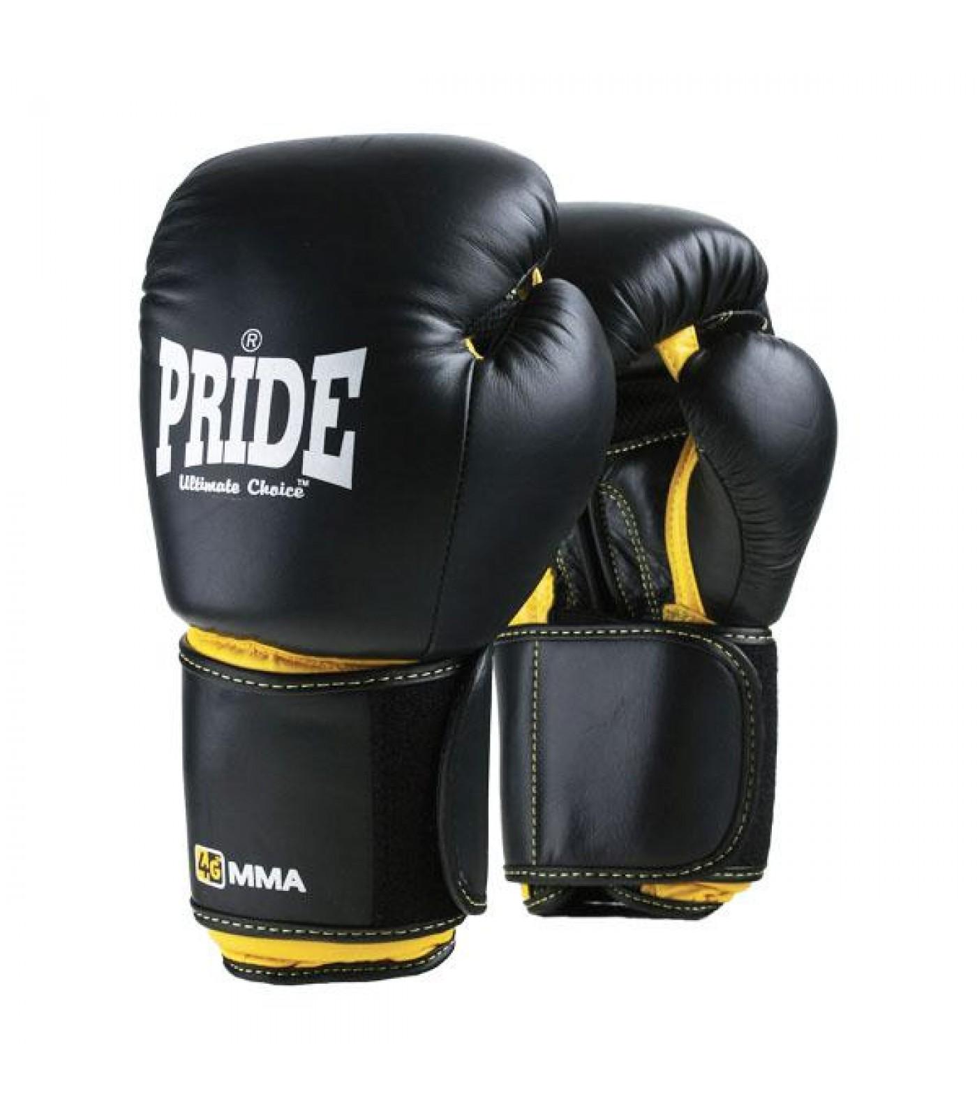 Pride Sport - Боксови ръкавици - Protecx Elite