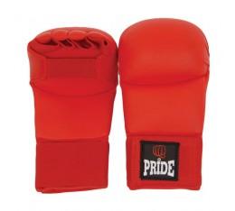 Pride Sport - Ръкавици за състезания Бойни спортове и MMA, Карате ръкавици