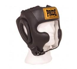 Pride Sport - Каска Бойни спортове и MMA, Протектори за глава