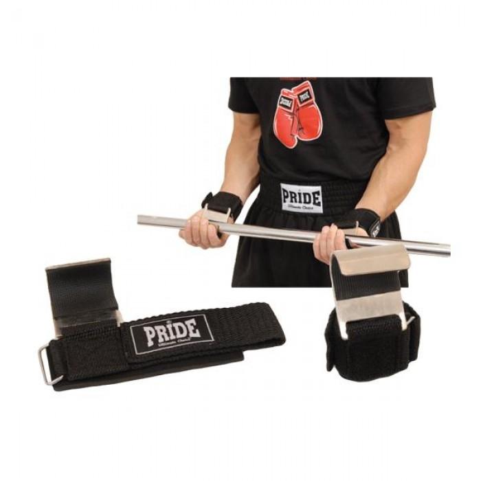 Pride Sport - Помощни куки за вдигане на тежести