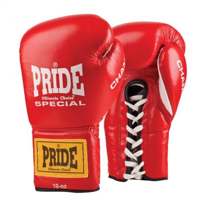 Pride Sport - Професионални бойни ръкавици