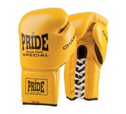 Pride Sport - Професионални бойни ръкавици Бойни спортове и MMA, Боксови ръкавици