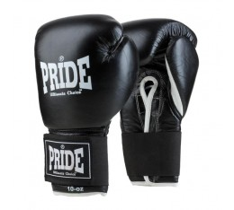 Pride Sport - Професионални ръкавици за тренировка Бойни спортове и MMA, Боксови ръкавици
