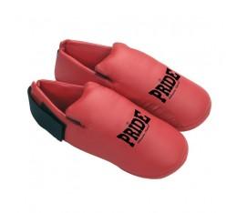Pride Sport - Протектори за стъпала Бойни спортове и MMA, Протектори за крака