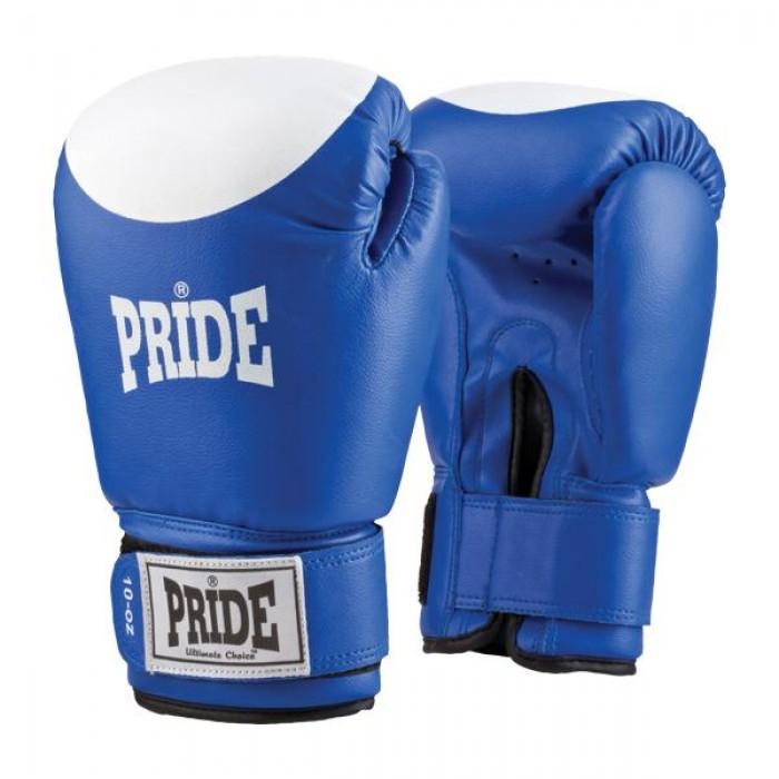 Pride Sport - Ръкавици за бокс / син цвят