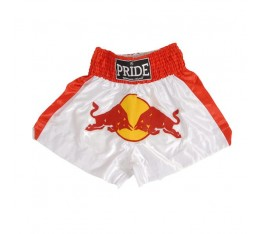 Pride Sport - Шорти за тайландски бокс и кик бокс Спортни облекла и Дрехи, Къси гащета