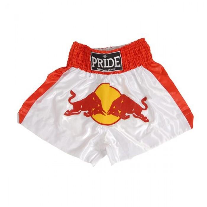 Pride Sport - Шорти за тайландски бокс и кик бокс