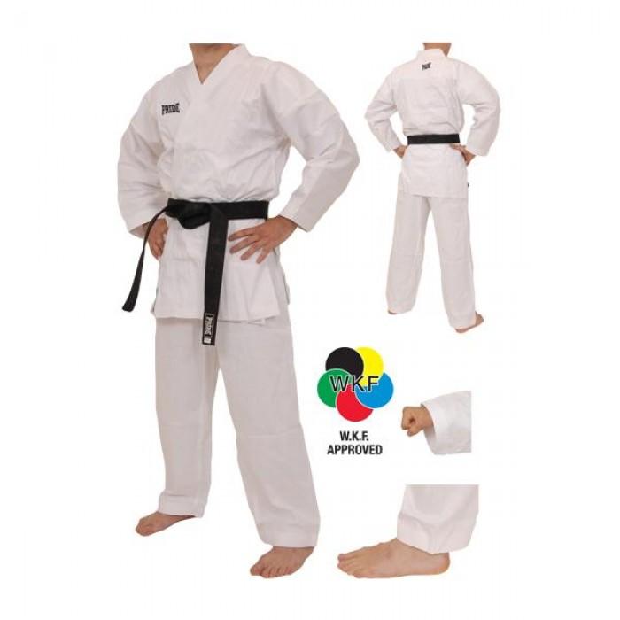 Pride Sport - WKF Карате кимоно