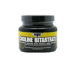 Primaforce - Choline Bitartrate / 250 gr. Хранителни добавки, Отслабване