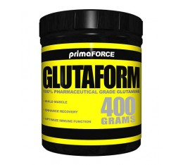Primaforce - Glutaform / 400 gr​