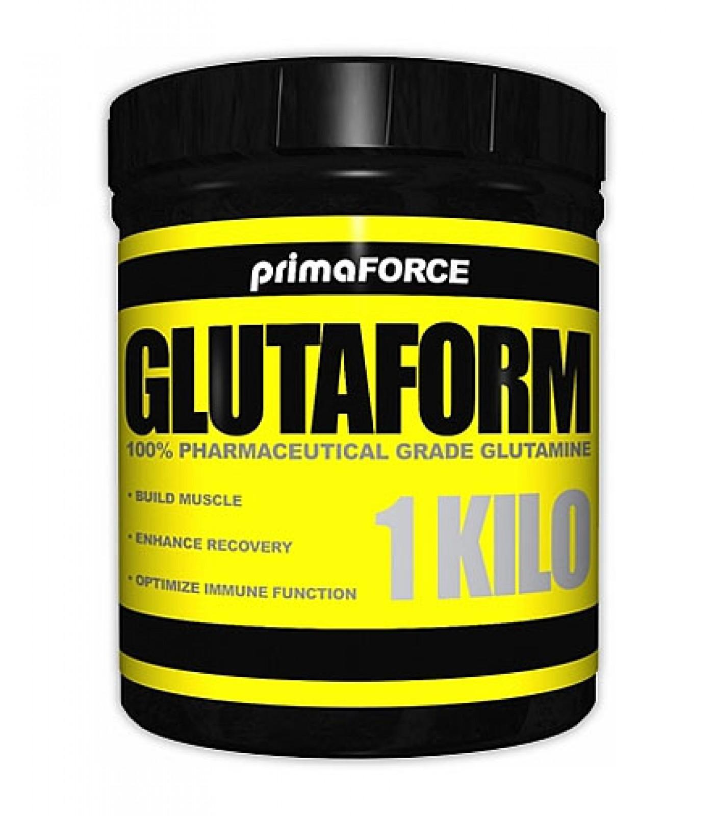 Primaforce - Glutaform / 1000 gr