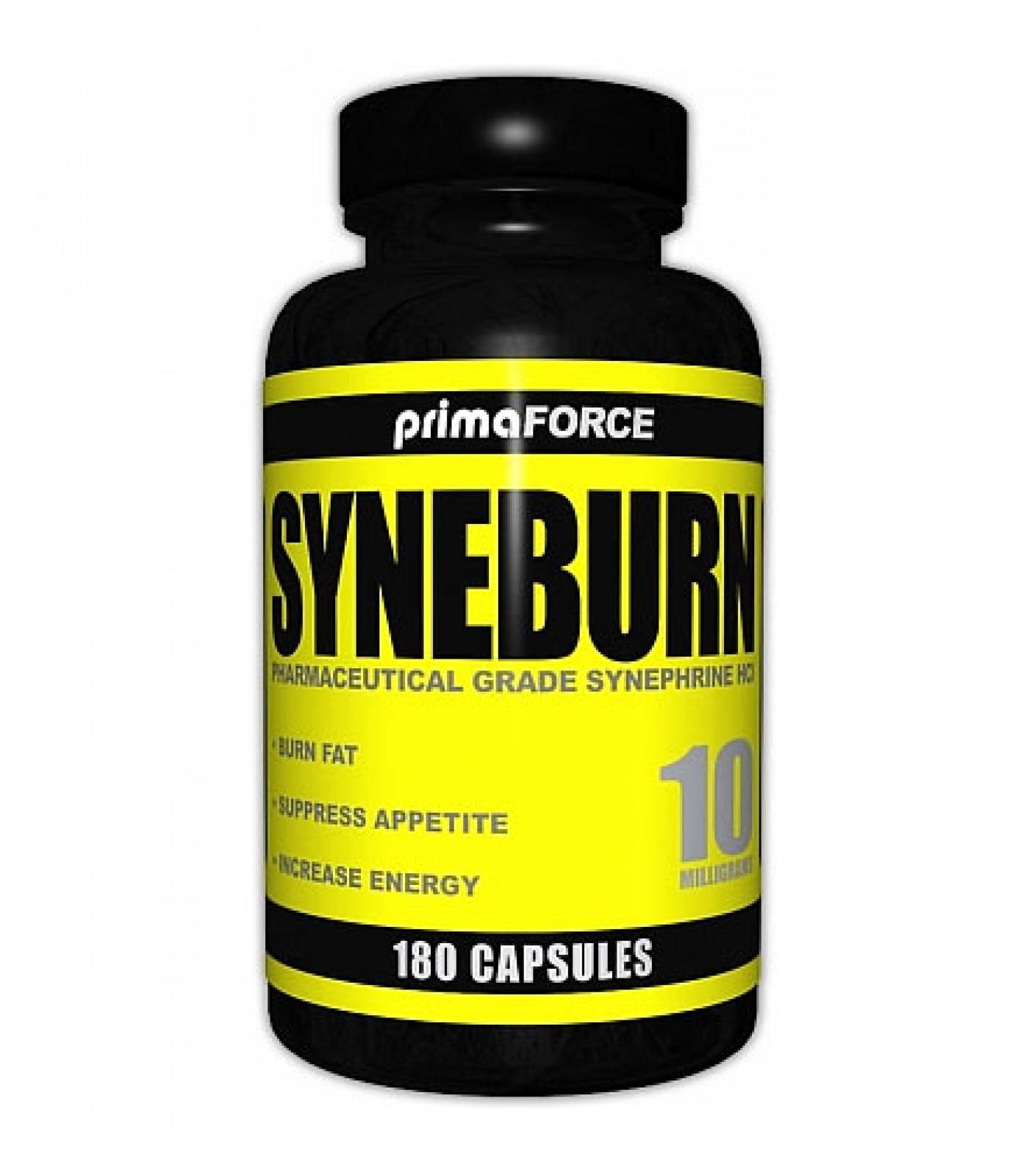 Primaforce - Syneburn / 180 caps