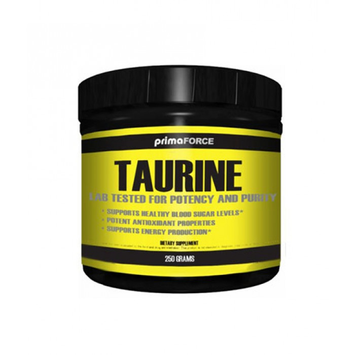 Primaforce - Taurine / 250 gr​