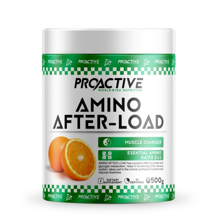 ProActive - Amino After Load / 500g​