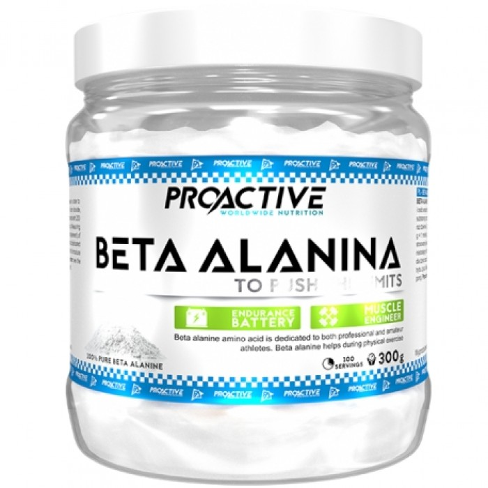 ProActive - Beta Alanine / 300g​