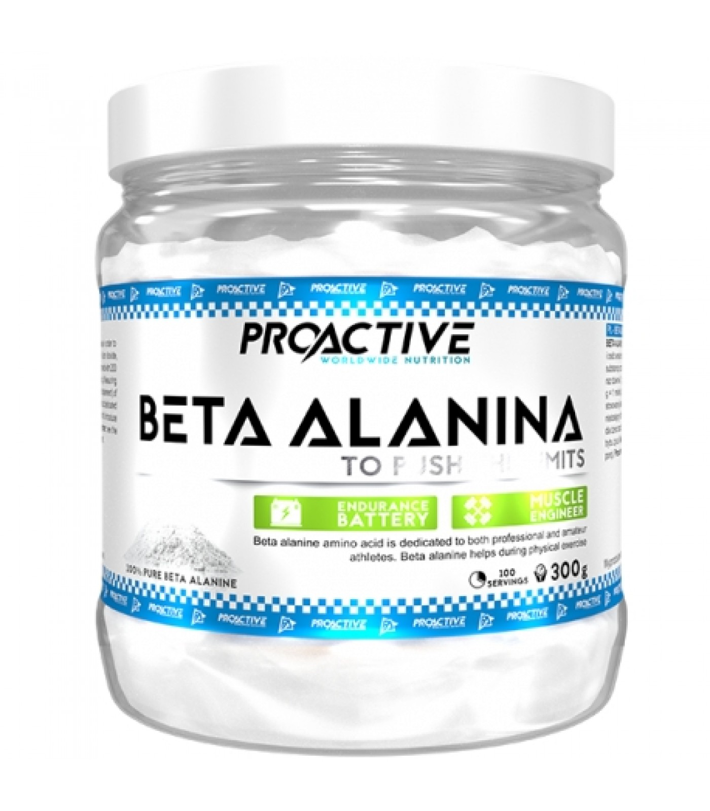 ProActive - Beta Alanine / 300g