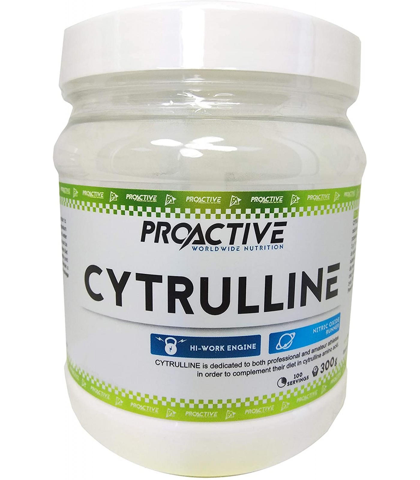 ProActive - Cytrulline / 300g