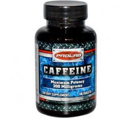 Prolab - Advanced Caffeine / 60 tab