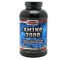 Prolab - Amino 2000 / 150 tab Хранителни добавки, Аминокиселини, Комплексни аминокиселини