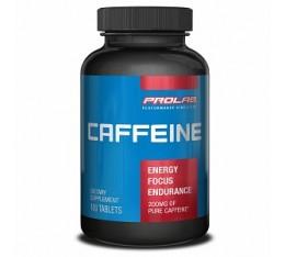 Prolab - Caffeine / 100 tab Хранителни добавки, Отслабване, Кофеин