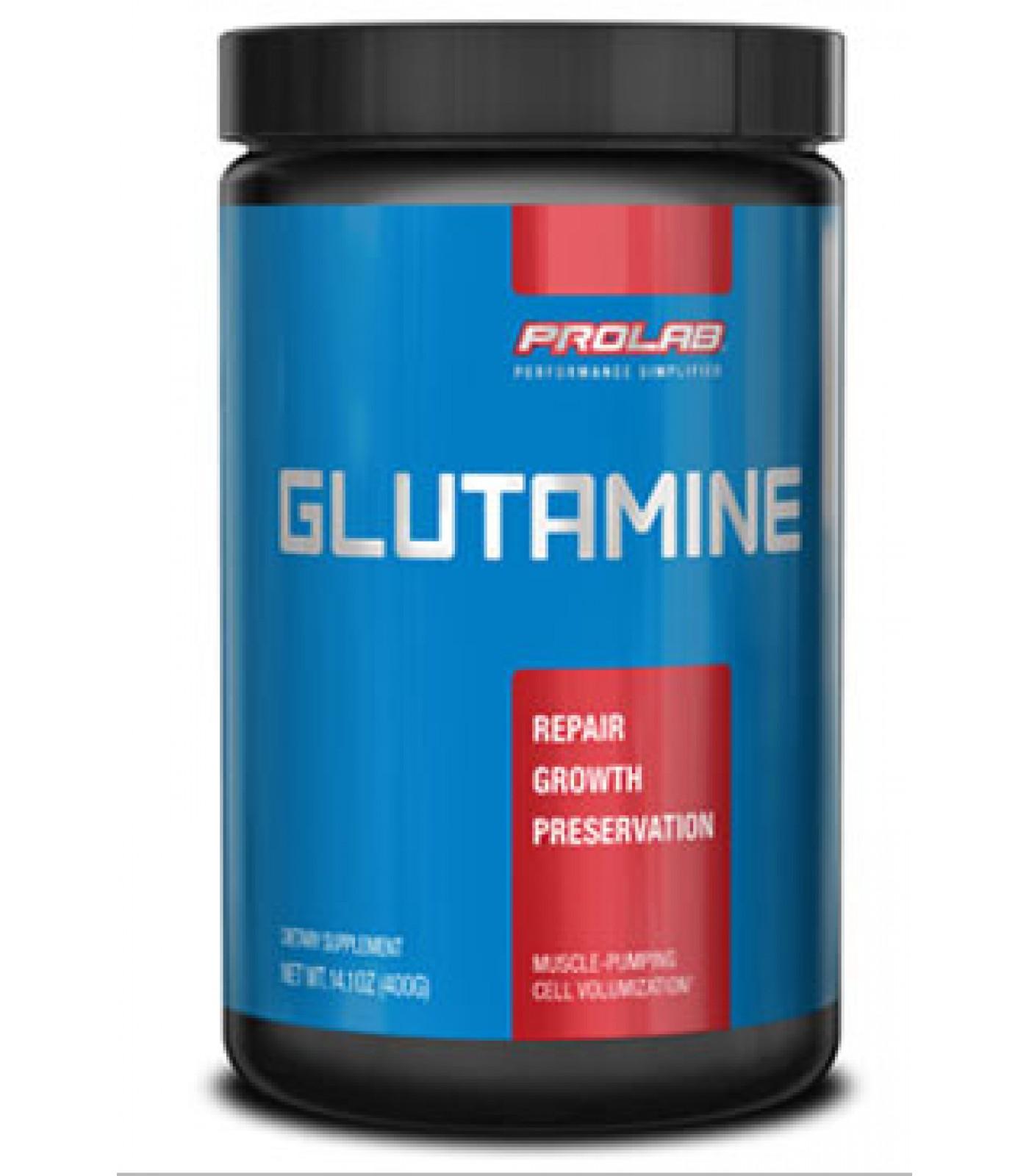 Prolab - Glutamine Powder / 400 gr