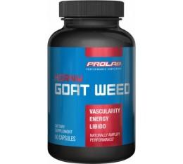 Prolab - Horny Goat Weed / 60 caps Хранителни добавки, Здраве и тонус, Стимулатори за мъже, Формули за мъже