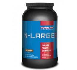 Prolab - N-Large 2 / 1737 gr Хранителни добавки, Гейнъри за покачване на тегло, Гейнъри