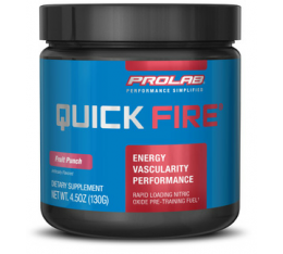 Prolab - Quick Fire / 130 gr
