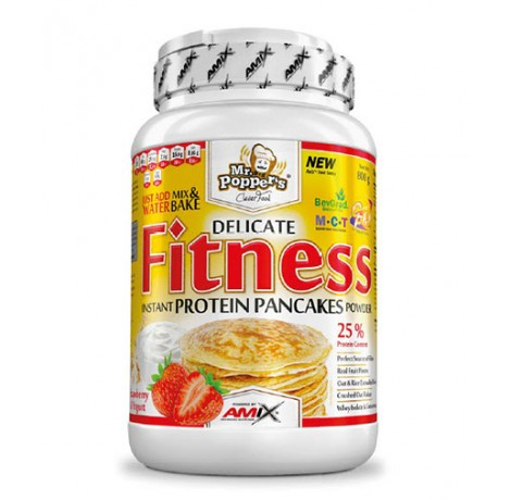 AMIX FITNESS PROTEIN PANCAKES / 800gr.