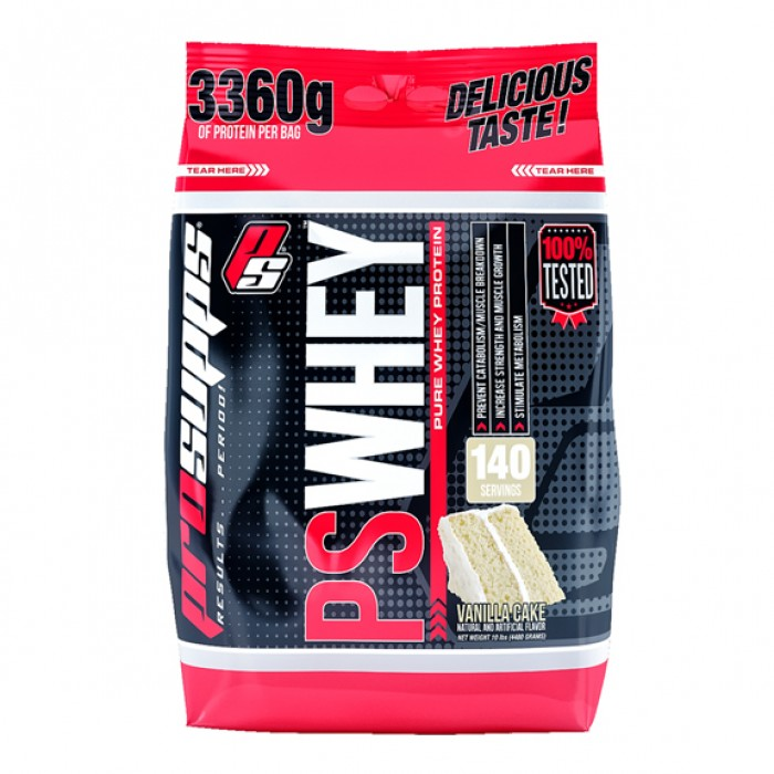 ProSupps - PS Whey / 10lb