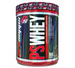 ProSupps - PS Whey / 4lb