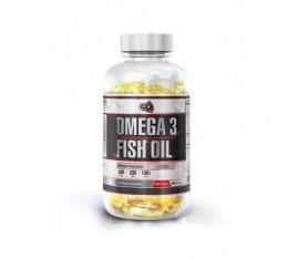 Pure Nutrition - Omega 3 Fish Oil / 300 softgels. Хранителни добавки, Мастни киселини, Рибено масло