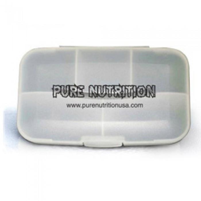 Pure Nutrition - Кутия за витамини