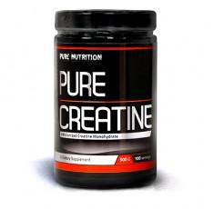 Pure Nutrition - 100% Pure Creatine / 1000gr. Хранителни добавки, Креатинови продукти, Креатин Монохидрат