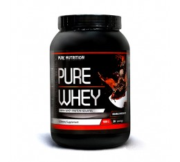 Pure Nutrition - 100% Pure Whey / 2lb. Хранителни добавки, Протеини, Суроватъчен протеин