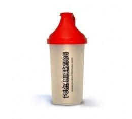 Pure Nutrition - Шейкър / 500ml. Шейкъри