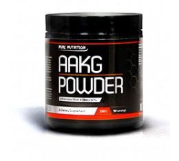 Pure Nutrition - AAKG Powder / 250gr. Хранителни добавки, Аминокиселини, Аргинин