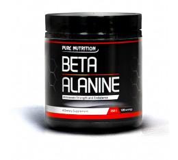 Pure Nutrition - Beta Alanine / 250gr. Хранителни добавки, Аминокиселини, Бета-Аланин