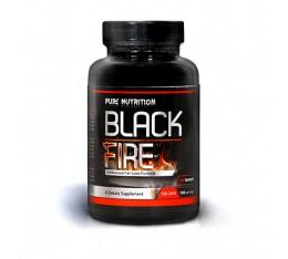 Pure Nutrition - Black Fire / 120caps. Хранителни добавки, Отслабване, Фет-Бърнари