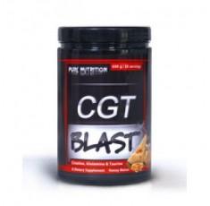 Pure Nutrition - CGT Blast / 600gr. Хранителни добавки, Креатинови продукти, Сила и възстановяване, Креатин Монохидрат