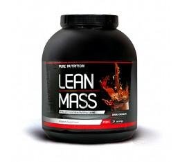 Pure Nutrition - Lean Mass / 5lb. Хранителни добавки, Гейнъри за покачване на тегло, Гейнъри