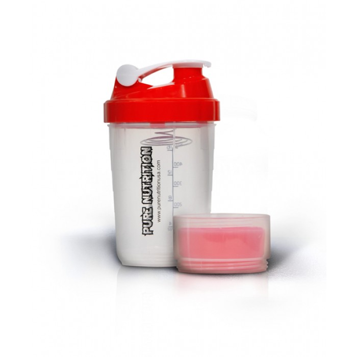 Pure Nutrition - Power Bottle / 500ml.