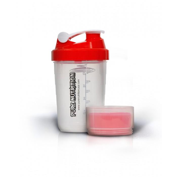 Pure Nutrition - Power Bottle / 500ml.
