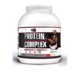 Pure Nutrition - Protein Complex / 5lb. Хранителни добавки, Протеини, Протеинови матрици
